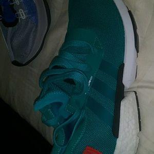 Adidas mens PoD-S3.1size 8